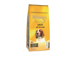 WILLOWY GOLD Dog All Breed Adult 29/15  15kg