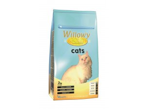 WILLOWY GOLD Cat Adult 2kg