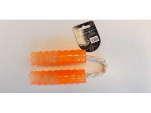 Přetahovadlo - oranžové - TPR