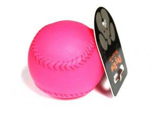 Míček baseballový VINYL  7.5cm (100/1)