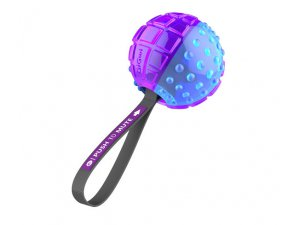"""""""Vypni zapni"""" míček Klasik - modrý"""