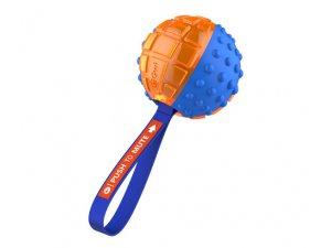 """""""Vypni zapni"""" míček Klasik - oranžový"""