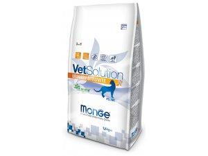 MONGE VET FELINE urinary struvite 1,5kg