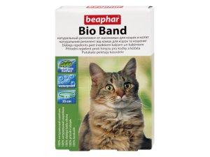 Beaphar ANTI.obojek BIO BAND cat 35cm  -100% přírodní přípravek