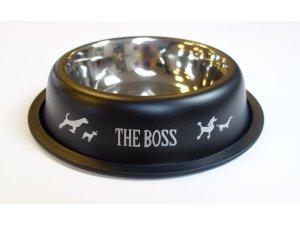 """Miska """"The Boss"""" 0,2l/12cm"""