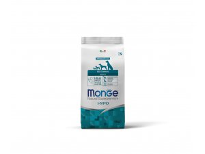 MONGE DOG Hypoallergenic Ryba, rýže 24/12  2,5kg