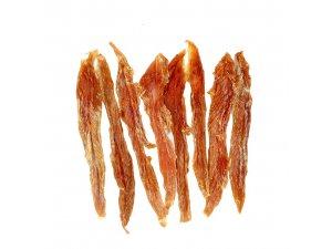 Prsa kachní -100% kachního masa bez konzervantů, 100g