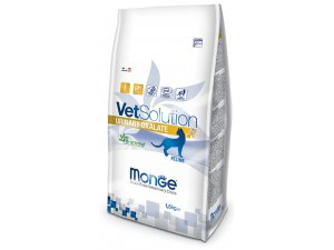 MONGE VET FELINE urinary oxalate1,5kg