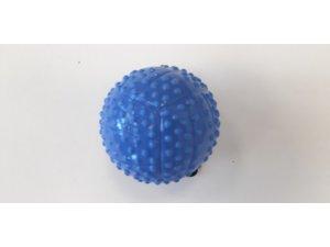 Míček modrý TPR