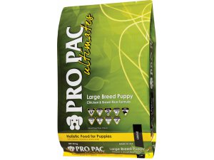 PRO PAC ULTIMATES Dog LBP Chicken & Brown Rice 26/14 20kg EXPIRACE 28.5.2019