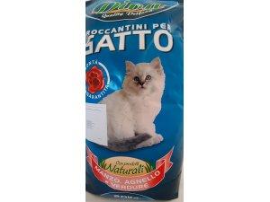 DIVA CAT hovězí & jehněčí se zeleninou  2kg